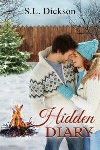Book Cover: Hidden Diary