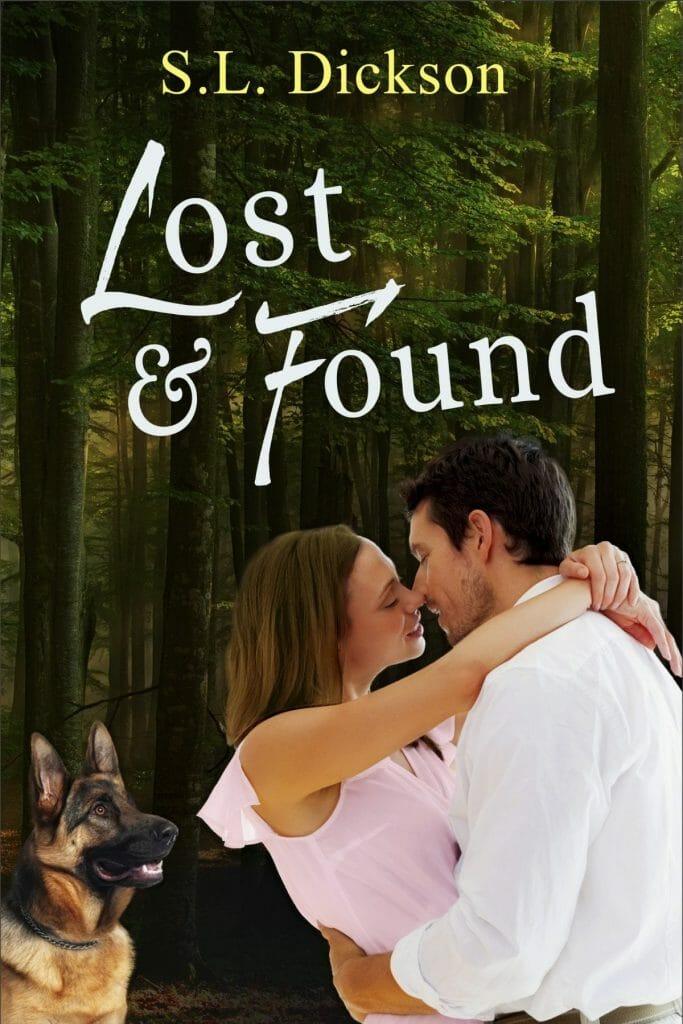 Book Cover: Lost & Found