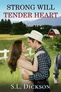 Book Cover: Strong Will Tender Heart
