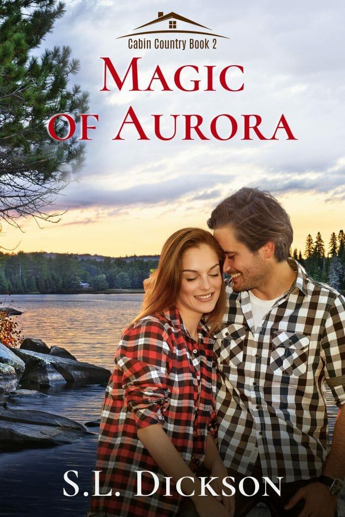Book Cover: Magic of Aurora
