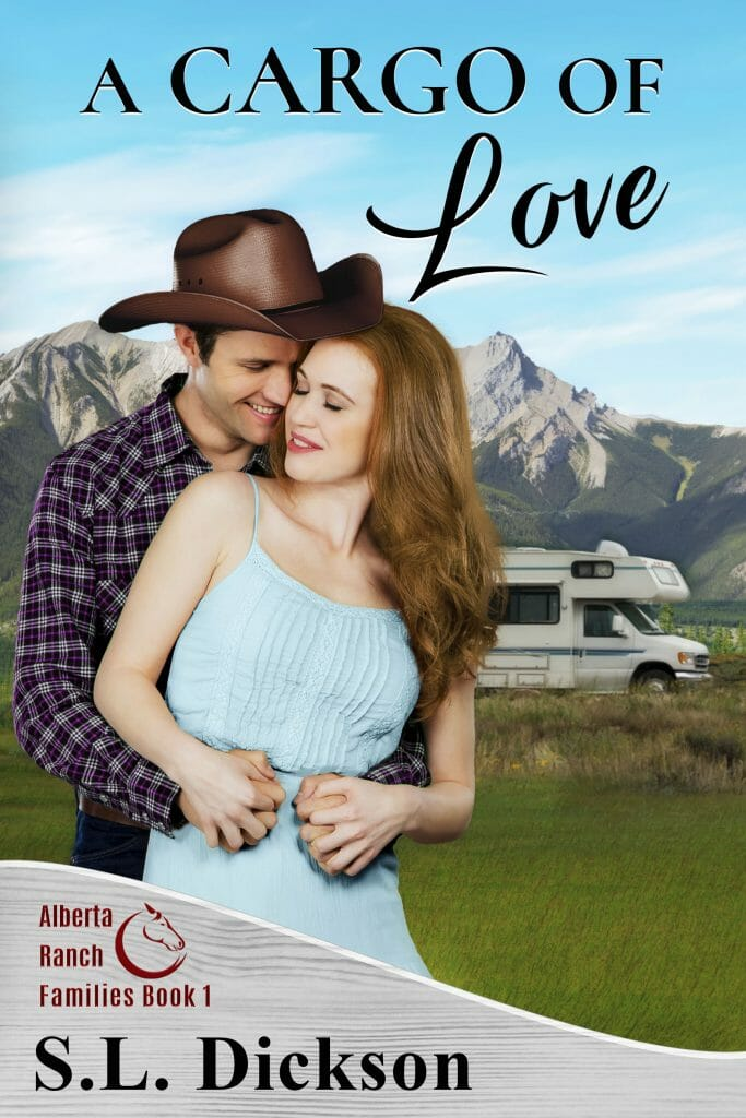 Book Cover: A Cargo of Love