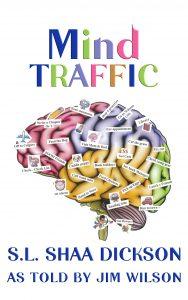 Book Cover: Mind Traffic